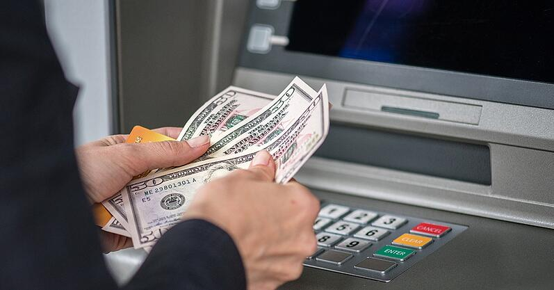ATM security tips and tricks