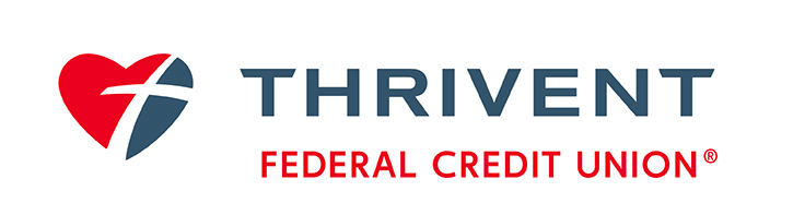 Thrivent Federal Credit Union Logo