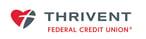 Thrivent Federal Credit Union Logo